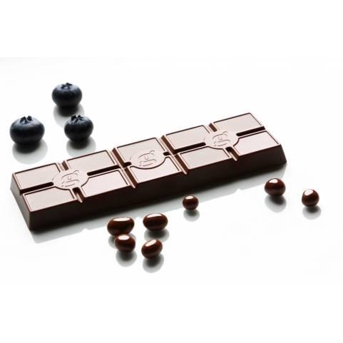 Barra 85% cacao DAVIDA