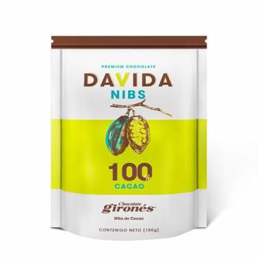 Nibs 100% cacao
